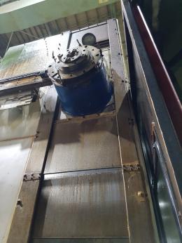CNC TABLE BORER HB-150