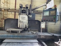 CNC 유니버셜 밀링
