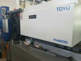 도요TOYO 전동사출성형기 280톤 2018년식 2대  상태최상  가격협의