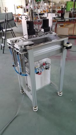 유공압기계/자동화설계/공장자동화/자동제어/