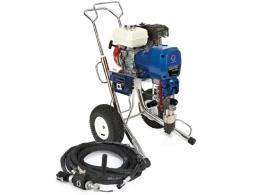 TexSpray HTX 2030/ 에어리스 / 에어리스도장기 / 도장기 / 전기식도장기