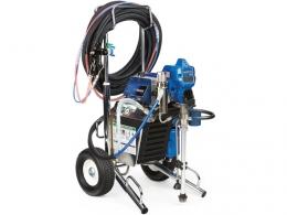 FinishPro II 395/ 미세마감용 스프레이어 / 에어리스 / 에어리스도장기 / 도장기 / 전기식도장기