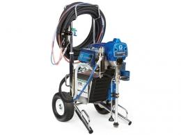 FinishPro II 595/ 미세마감용 스프레이어 / 에어리스 / 에어리스도장기 / 도장기 / 전기식도장기 *
