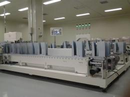물류이송 및 자동 공급기(제품별 주문 생산 및 개발)