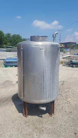 저장탱크.2톤스텐저장탱크