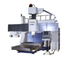 한국공작기계(주) 밀링 VMC-1814