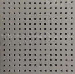 아트사운드 프리미엄 사각3mm 유공8등분(3-8)