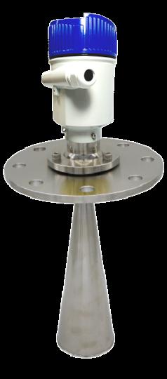 SRD-2622, 레이다레벨트랜스미터, 레벨센서, 레벨스위치, 레이다레벨, 수위센서