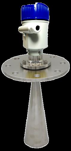 SRD-2623, 레이다레벨트랜스미터. 초음파레벨센서, 수위레벨센서, 레벨센서