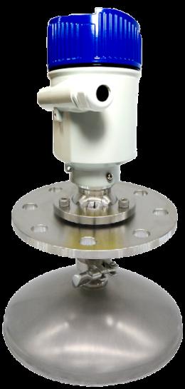 SRD-2624, 레이다레벨트랜스미터, 초음파레벨센서, 수위레벨센서,레벨센서