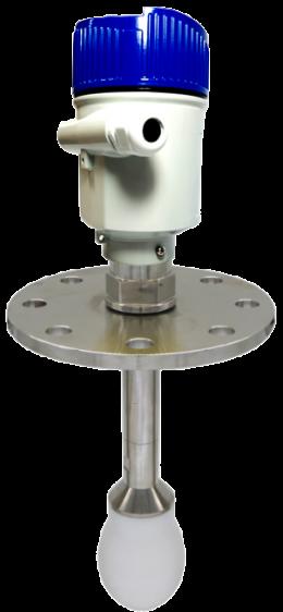 SRD-2626, 레이다레벨트랜스미터, 레벨센서, 초음파레벨센서