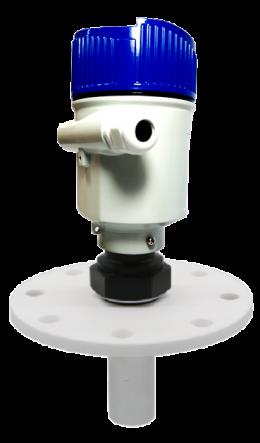 SRD-2611, 레이다레벨트랜스미터, 수위계, 수위레벨센서, 유량계