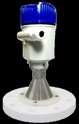 SRD-2615,레이다레벨트랜스미터, 레이다수위계, 수위계,수위레벨