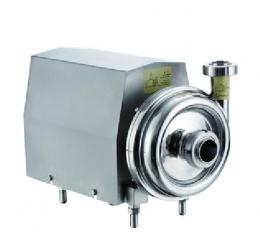 식품용 원심펌프 / 로브펌프