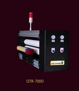 고속프레스,프레스 자동화,프레스 오일도포롤러,OTR-700D