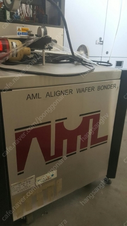 AML ALIGNER WAFER BONDER