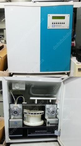 발효공정 모니터를 위한 오토샘플러 BioMate2000A