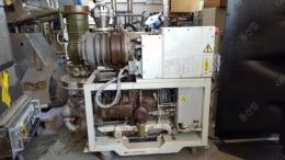 Edwards iQDP40 Dry 펌프