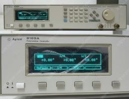 Agilent 8169A Polarization Controller