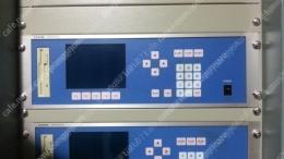 ULVAC CRTM 9000 DEPOSITION CONTROLLER