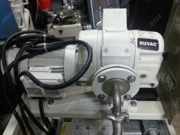 Leybold D25BCS Rotary 진공펌프 RUVAC WSC151 터보펌프