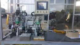 stack winding m/c 기계