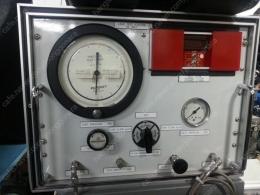 질소 누출 탐지 장비