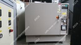 일제 espec ssph-101m 300도 질소 분위기 전기오븐 내부 45x45x45(cm)