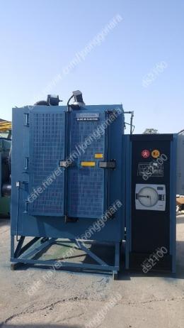 블루엠 내부크기 95x95x75(cm) 700도 전기로 입니다.
