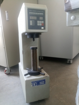 Detroit Testing Machine 미국 HBE-3000A 브리넬 경도계