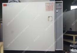 ETAC ht320 내부 60x60x60(cm) 300도 건조 오븐