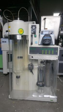 소형 분무 건조기 Mini Spray Dryer B-290