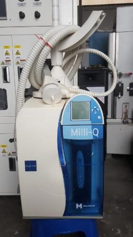 Millipore Milli-q 초순수 정수 물 제조기