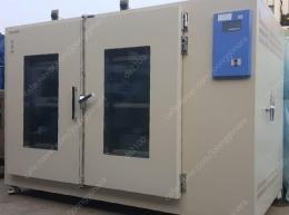 초대형 내부 산업용 오븐 200도 (내부크기 가로 2 세로 1.5 폭 1.3m)