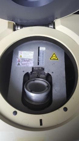 씽키 공자전 미세 실험용 믹서 ar500 입니다.