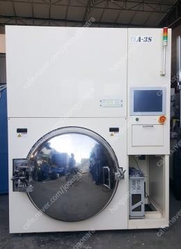 복합재성형 오토클레이브 1700x2100x2400(mm)