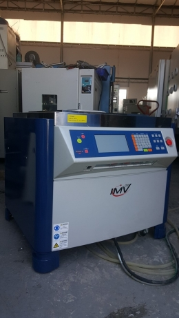 IMV CORPORATION MACS2 진동 테스트 시스템 1khz