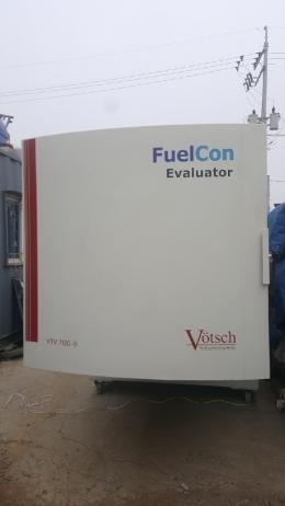 V?TSCH VTV 7120-5 복합환경 챔버 온도:-70~180℃, 습도:10~95% 독일제