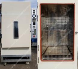 대형 필터 장착 산업용 오븐 팝니다. 내부크기 750 x 870 x 1200(mm)