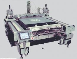 대형 PR 코터기 반도체용