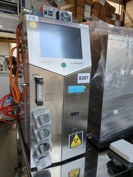 Sartorius BIOSTAT B Plus Benchtop Bioreactor Controller 배양기