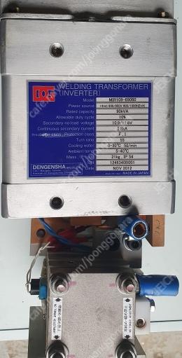 miyachi isb-1400a 레이저 용접기
