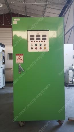 slidac rectifier 50kw 대형 슬라이닥스 정류기