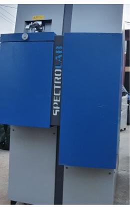 SPECTRO LAB 메탈성분분석기 LAVMC05A