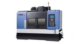 두산머시닝센터/머시닝센타/금형가공 VM 5400, VM 6500