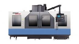 두산머시닝센터/머시닝센타/금형가공 VM 750, VM 750L