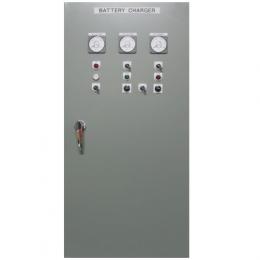 배터리충전기 KMS-BC Series (수배전반형),충전기,배터리충전기