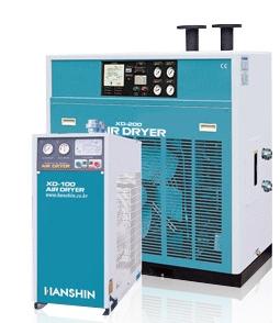 에어드라이어(Air dryer)