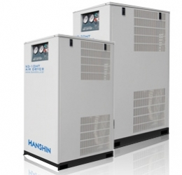 고온용 에어드라이어(Air dryer)