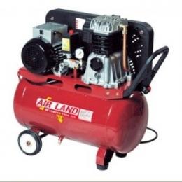 에어랜드 콤프레셔 / 콤프레샤 CO-S45-25-4.5HP